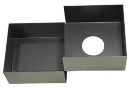 Catcher Tray for CHP-1, CSP-2
